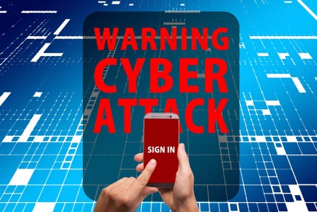 Cyber Attacks Despite Heavy Spending on Security Products