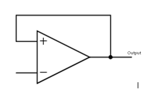 operational amplifier positive feedback
