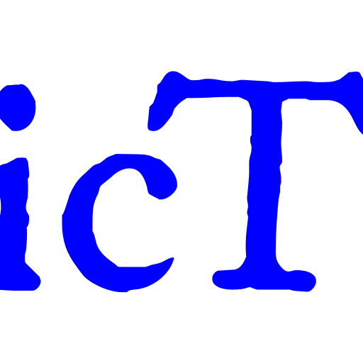 electronics and ict