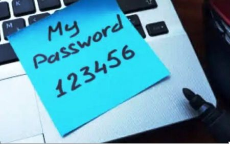 password spraying weak password